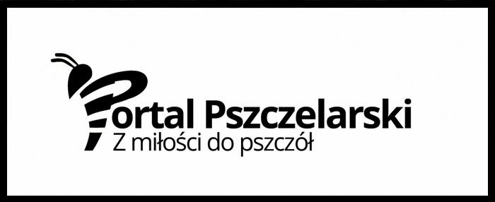 Baner Portal Pszczelarski 700 / 286px