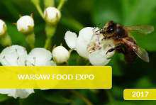 Warsaw Food Expo 2017
